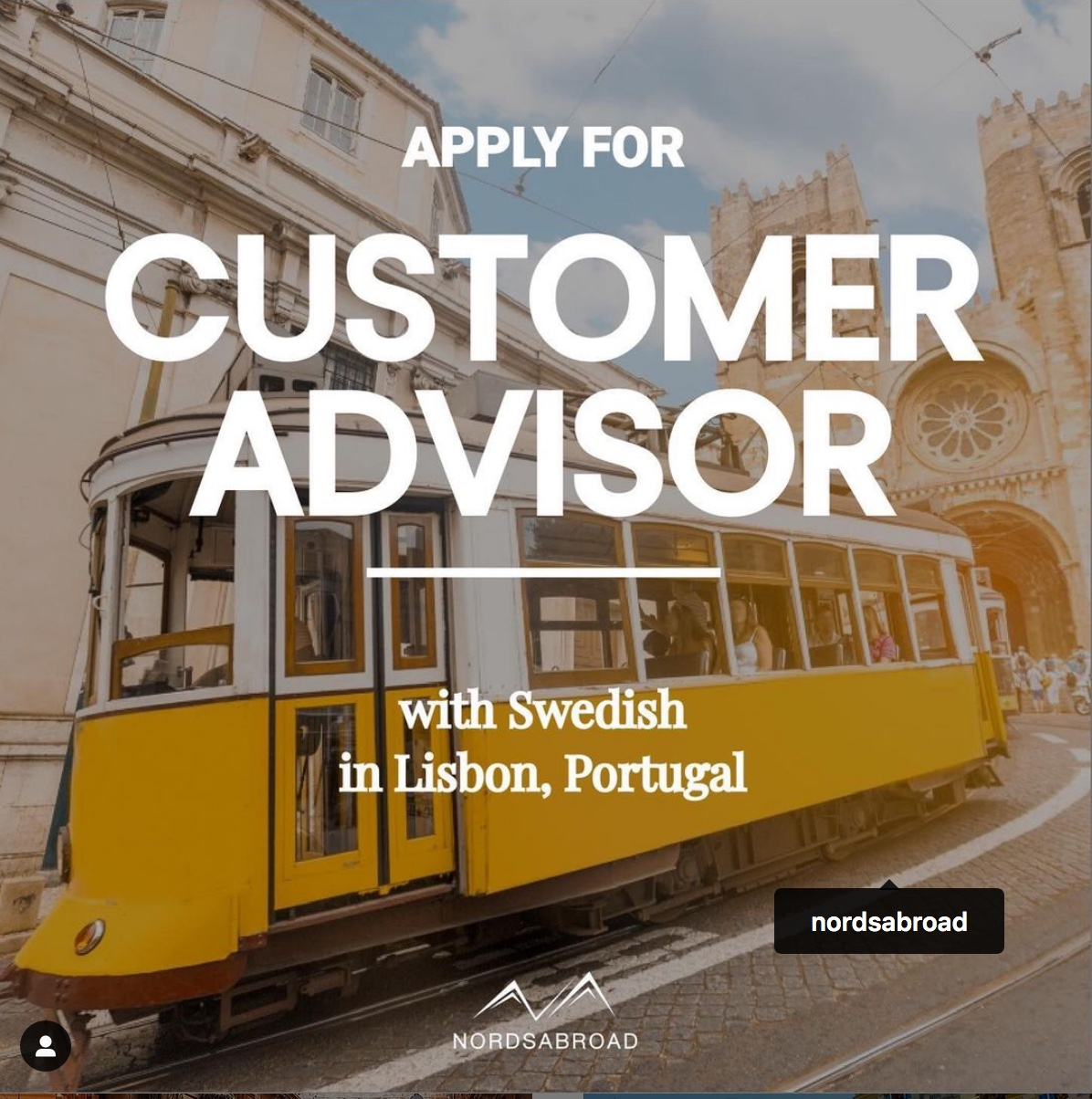 Customer Advisor with Swedish